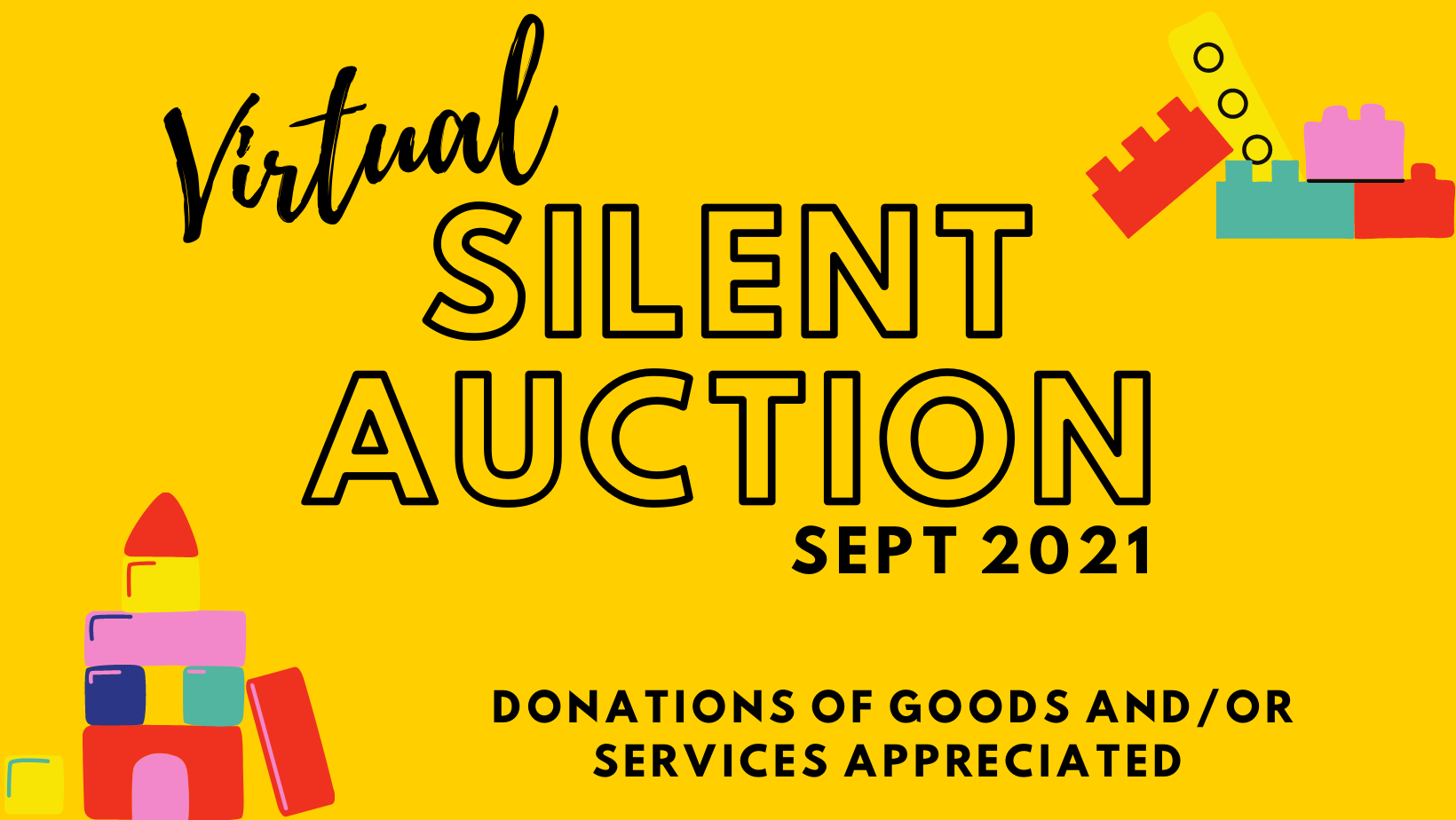 Virtual silent auction (1)